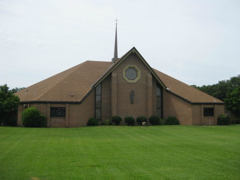 St Mary Catholic Church in Pensacola, FL (850)478-2797