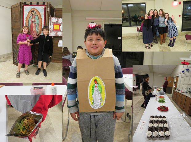 Our Lady of Guadalupe 2018